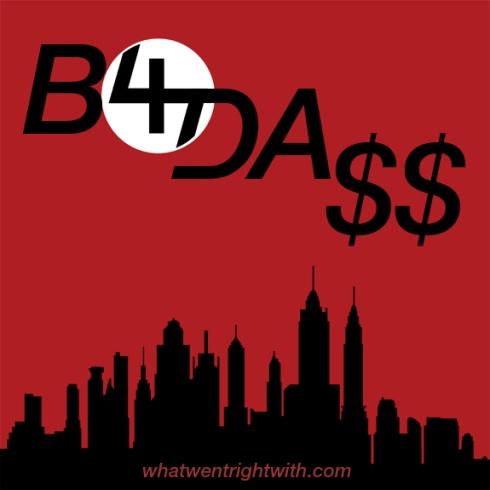 Joey Bada$$ - B4.Da.$$