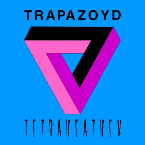 Trapazoyd - Tetraheathen