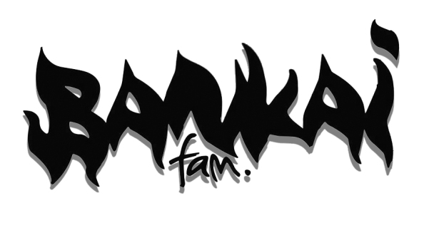Bankai Fam - On My Side