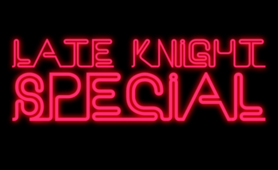 What Went Right With... Late Knight Special by Kirk Knight? A review by whatwentrightwith.com