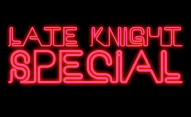 Kirk Knight - Late Knight Special
