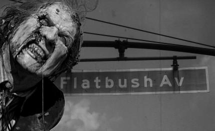 Flatbush Zombies - 3001