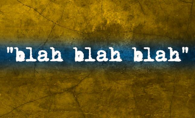 Blahzay Blahzay - Blah Blah Blah