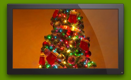 Top 10 Christmas Film & TV