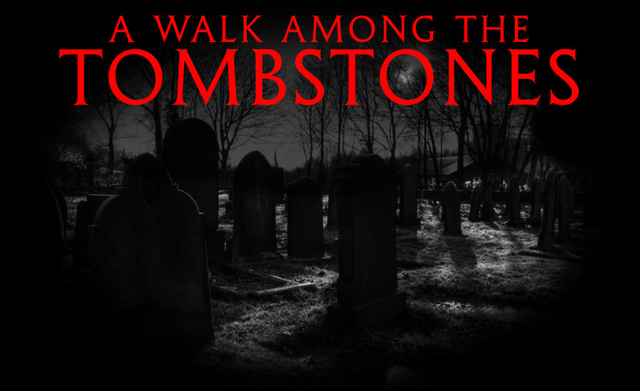 A review of A Walk Among The Tombstones by whatwentrightwith.com