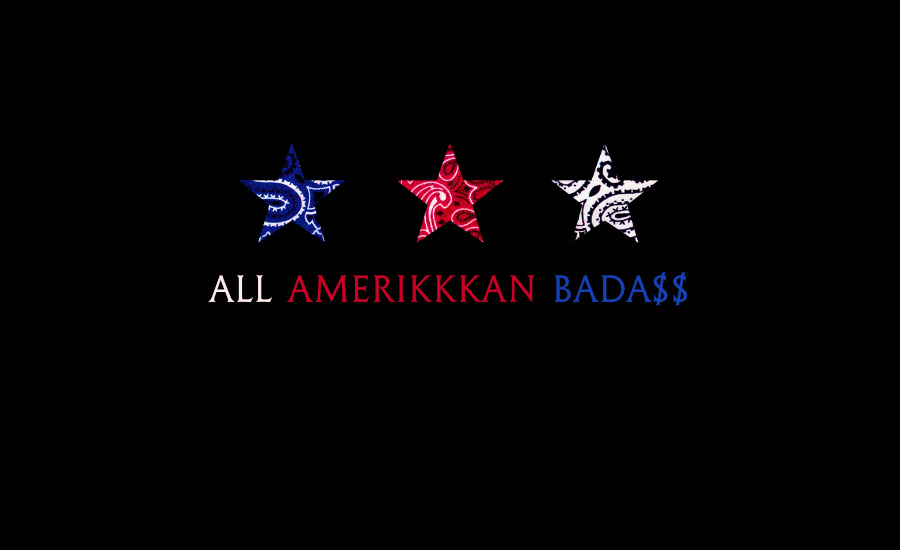 A review of Joey Bada$$ second album All-Amerikkkan Bada$$ by What Went Wrong Or Right With...? for whatwentrightwith.com