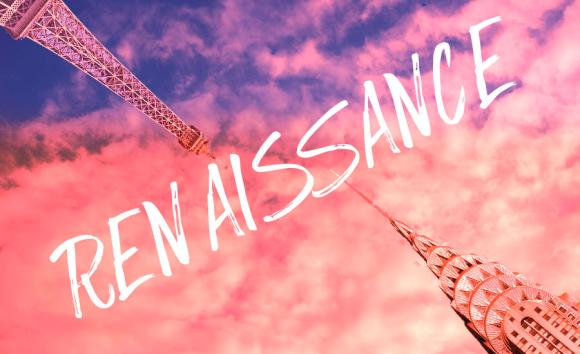 Underachievers - Renaissance