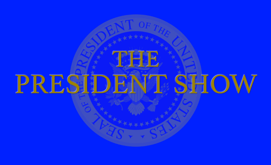 What Went Right With... The President Show? A review of the political satire by What Went Wrong Or Right With...?