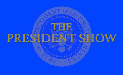 Read the related article - What Went Right With... The President Show?