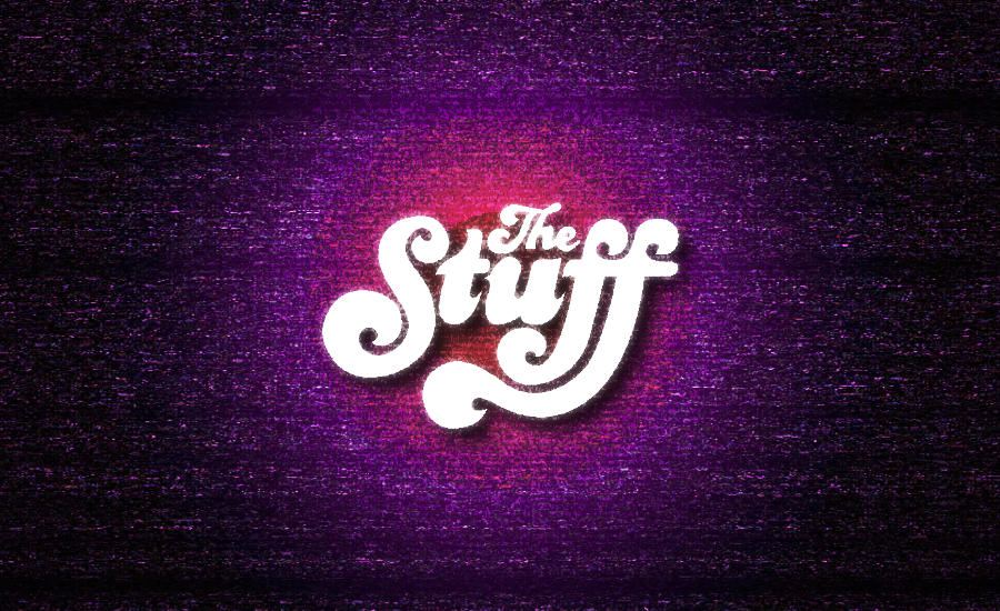 A review of the 1985 Larry Cohen movie The Stuff by What Went Wrong Or Right With...? for whatwentrightwith.com