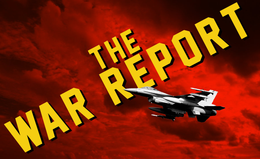 A review of the Capone-N-Noreaga album The War Report by What Went Wrong Or Right With...? for whatwentrightwith.com