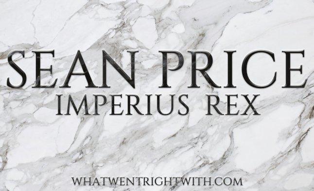 Sean Price - Imperius Rex