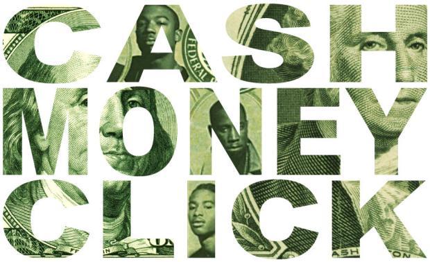 Cash Money Click