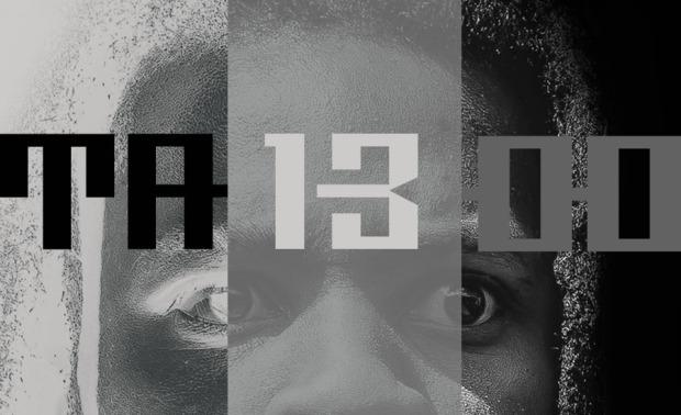 Denzel Curry - TA13OO