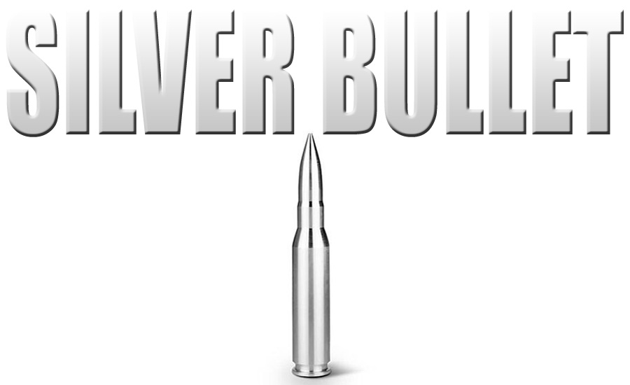 What Went Right With… Silver Bullet aka Silvah Bullet?