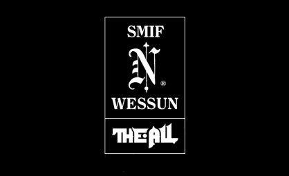A review of The All by Smif-N-Wessun