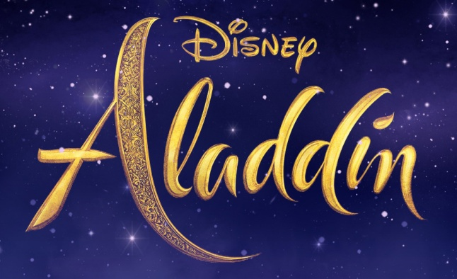 A review of Disney's Aladdin (2019)