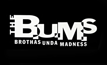 A review of The B.U.M.S. album Lyfe 'N' Tyme by What Went Wrong Or Right With...?