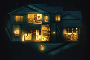 A review of Ari Aster's Hereditary by What Went Wrong Or Right With...?