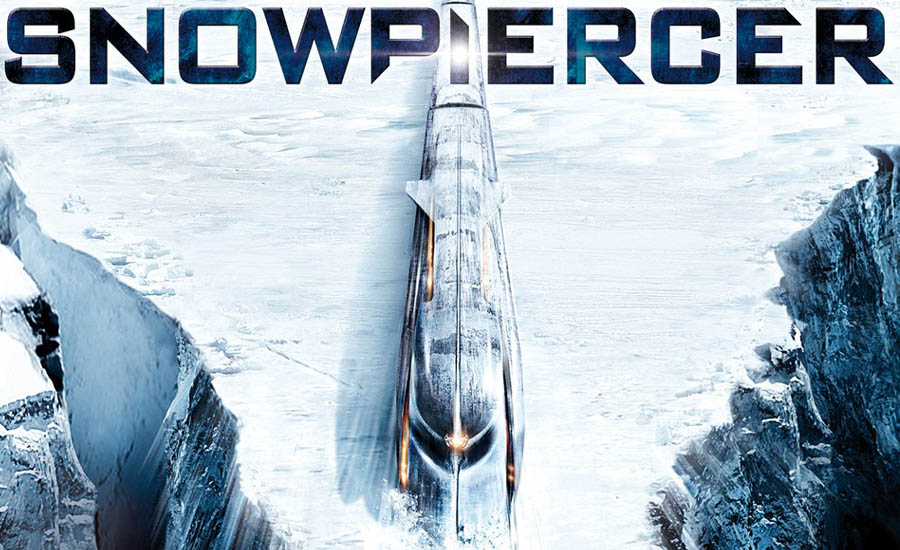 A review of Snowpiercer (2013) by What Went Wrong Or Right With...?