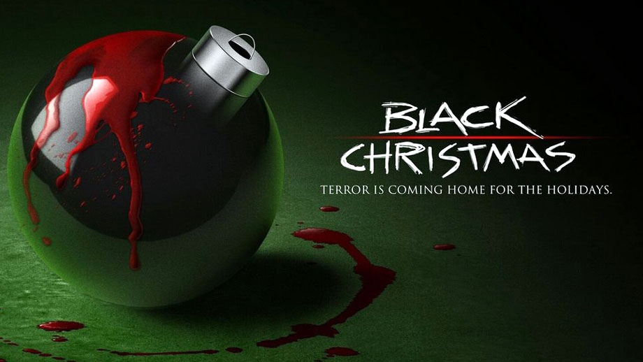 A review of Black Christmas (2006)