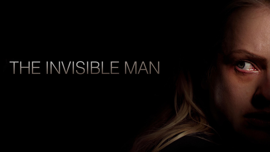 A review of The Invisible Man (2020)