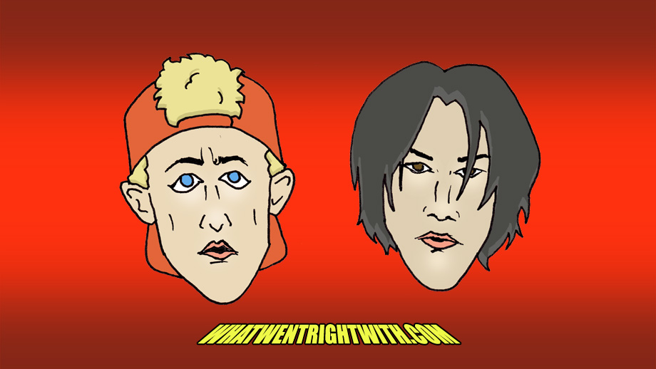 What Went Right With… Bill & Ted's Bogus Journey?