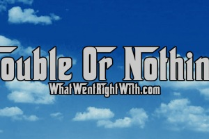 A review of D Double E album Double Or Nothing (D.O.N.)