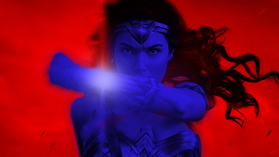 A review of Wonder Woman (2017) by What Went Wrong Or Right With...?