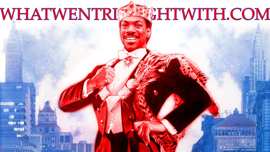 What Went Right With… Coming To America (1988)?