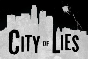 A review of City Of Lies