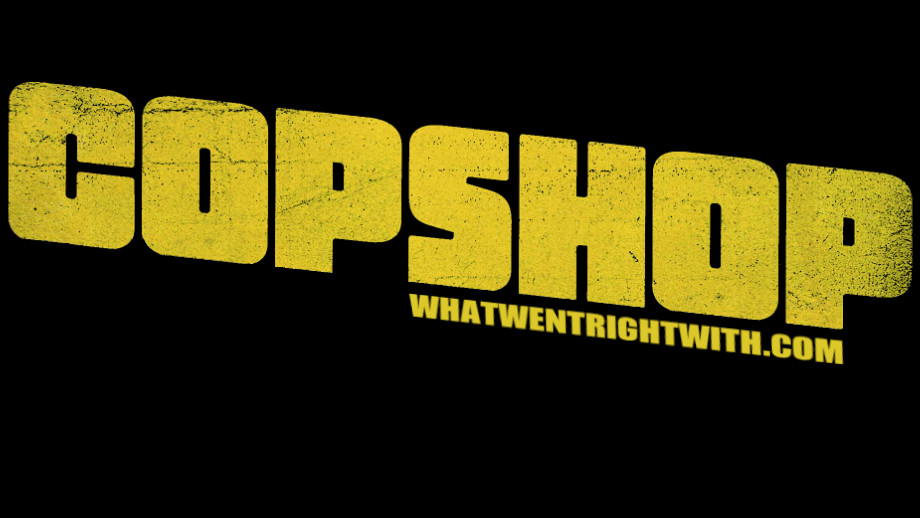 What Went Right With… Copshop (2021)?