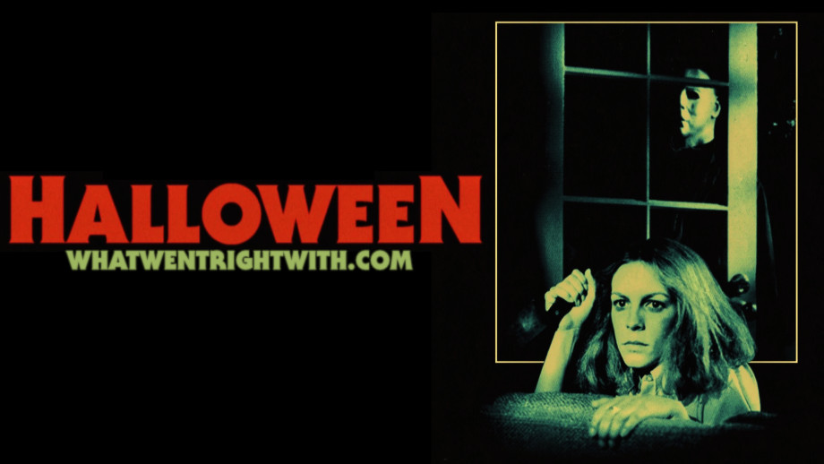 Poster for Halloween (1978)